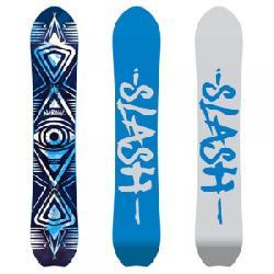 Slash Narwal Straight Snowboard 2018