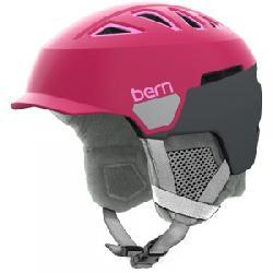 Bern Heist Brim Helmet - Women's