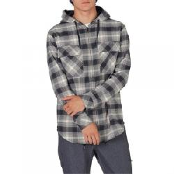 Analog ATF Kaiden Hooded Flannel