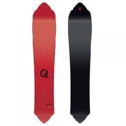 Nitro The Quiver Nuat Snowboard 2018