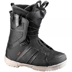 Salomon Faction Snowboard Boots 2018