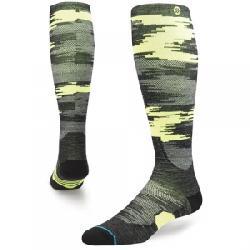 Stance Black Cinder Snowboard Socks