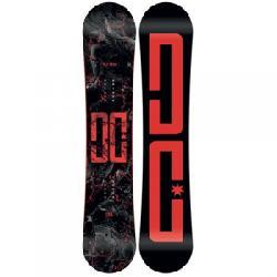 DC Ply Mini Snowboard - Kids' 2018