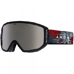 Anon Relapse MFI Asian Fit Goggles