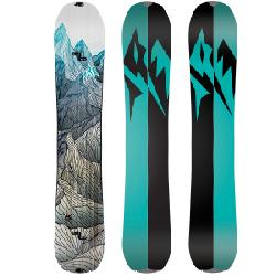 Women's Jones Solution Splitboard 2020