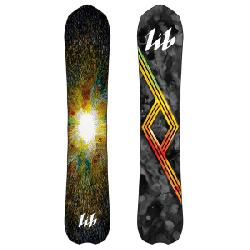 Lib Tech T.Rice Gold Member FP C2X Snowboard 2020