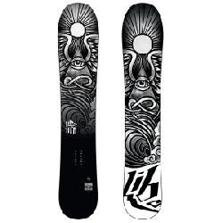 Lib Tech JL Titty Fish C3 Snowboard 2020