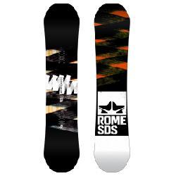 Rome Mod Rocker Snowboard 2018