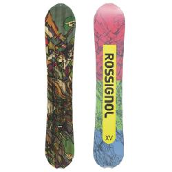 Rossignol XV Magtek Snowboard 2018