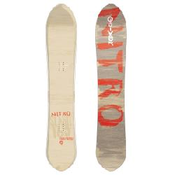 Nitro The Quiver Slash Snowboard 2020