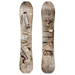 Nitro Woodcarver Snowboard 2019