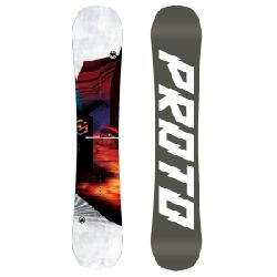 Never Summer Proto Type Two Snowboard 2020