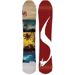 Never Summer Maverix LT Snowboard 2020