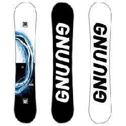 GNU Riders Choice Asym C2X Snowboard 2018