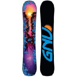 Women's GNU B-Pro C3 Snowboard 2020