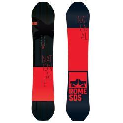 Rome National Snowboard 2018