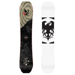 Never Summer Dipstick X Snowboard 2020