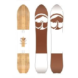 Women's Arbor Clovis Snowboard 2020