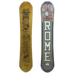 Rome Crossrocket Snowboard 2018