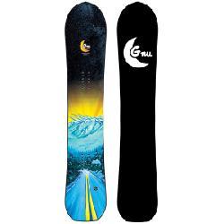 Women's GNU Klassy C2X Snowboard 2020