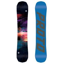 Women's Never Summer Proto Type Two Snowboard 2020