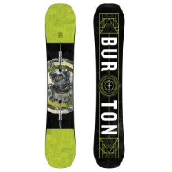 Burton Paramount Snowboard 2019