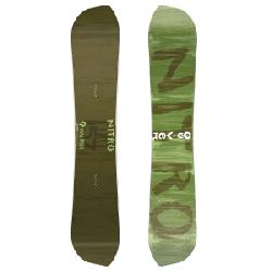 Nitro The Quiver Fury Snowboard 2020