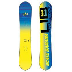 Lib Tech Skate Banana BTX Snowboard 2018