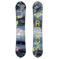 Women's Roxy Torah Bright C2 Snowboard 2019