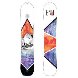 Women's GNU Klassy C2X Snowboard 2019