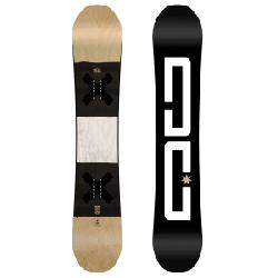 DC Mega Snowboard 2019