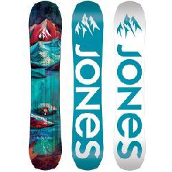 Women's Jones Dream Catcher Snowboard 2020