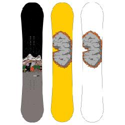 Dinosaurs Will Die Heneghan Snowboard 2019