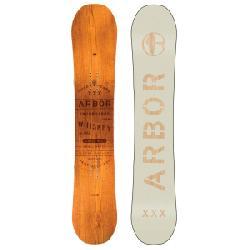 Arbor Whiskey Snowboard 2020
