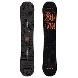Burton Amplifier Snowboard 2018