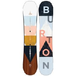 Women's Burton Yeasayer Snowboard 2020