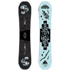 Women's Burton Rewind Snowboard 2018