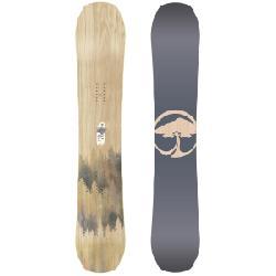 Women's Arbor Swoon Camber Snowboard 2020