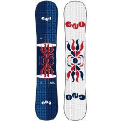 GNU FB Head Space Asym C3 Snowboard 2020