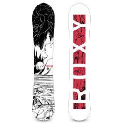 Women's Roxy Smoothie C2 Snowboard 2020