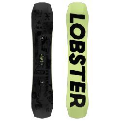 Lobster Driver Snowboard 2020