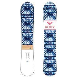 Women's Roxy Smoothie C2 Snowboard 2019