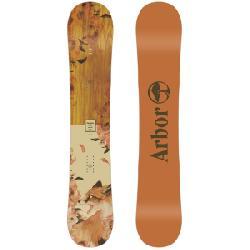 Women's Arbor Cadence Rocker Snowboard 2020
