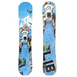 Kid's Lib Tech T.Ripper C2 SnowboardBoys' 2019
