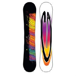 Women's GNU B-Nice Asym BTX Snowboard 2020
