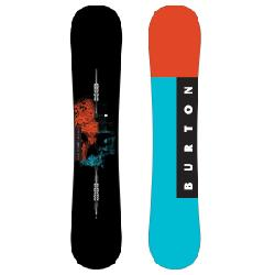 Burton Instigator Snowboard 2018