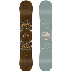 Women's Arbor Cadence Camber Snowboard 2019
