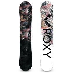 Women's Roxy Ally Banana Snowboard 2020