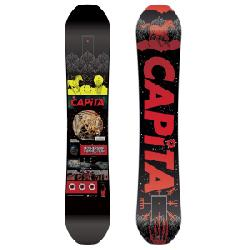 CAPiTA Indoor Survival Snowboard 2017