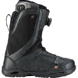 Women's K2 Sapera Heat Snowboard Boots 2019